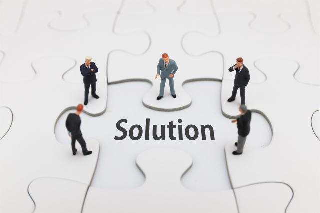 コンサルティング能力を鍛えるにはどういう分析が必要か?
