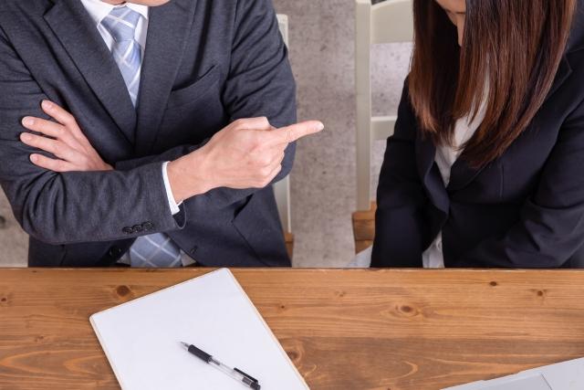 【転職失敗?】業務確認不足で上司と合わず完全に孤立する