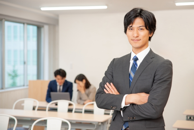 頼られる上司になる意思決定のプロセスとは何か